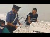 Napoli - La camorra e il mercato del pesce, 3 arresti nel clan Mariano (24.07.17)