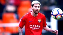 Lionel Messi ● 5 Virtually Impossible Goals ►Not Even Possible on PlayStation ! --HD--