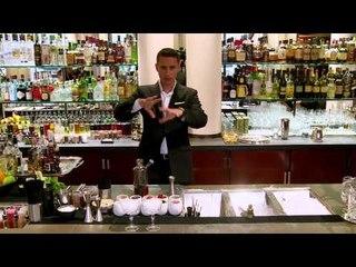 Cocktail No Me Digas du Park Hyatt