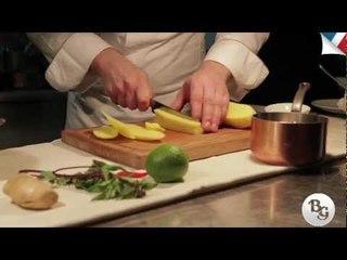 Recette : Fish'n Chips de Chez Rech