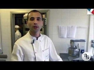 Réussir ses cupcakes avec le chef pâtissier du Shangri-La