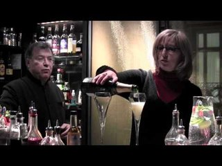 Cocktails avec Alain Duquesnes !