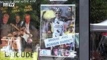 Tour de France – Brioude, une ville fière de Romain Bardet
