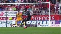 Stade de Reims - Amiens SC (1-2) - Résumé - (REIMS - ASC) 20