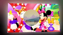 Mickey Mouse Clubhouse Cartoons Full Ep.s - Minnie Mouse, Pluto, Donald Duck & Chip and Dale