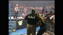 1996.12.15- Owen Hart and British Bulldog vs. Fake Diesel and Fake Razor Ramon- In Your House 12- It's Time