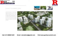 GODREJ SUMMIT 9999913391 Godrej Summit Site Floor Master Plans Location Layout