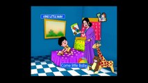 Come Little Baby - Rhymes for Nursery Kids Full animated cartoon movie hindi dubbed  movies cartoons HD 2015