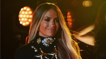 Alex Rodriguez Throws Jennifer Lopez Surprise Birthday Party