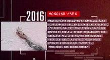 Godzilla: King of Monsters - Teaser tráiler de la película