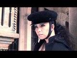 張惠妹A-mei / A-mit 的堅強與勇敢 l 201109封面人物│Vogue Taiwan