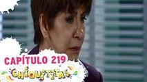 Chiquititas - 24.07.17 - Capítulo 219 - Completo
