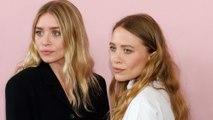 Mary-Kate and Ashley Olsen Shine as Bridesmaids