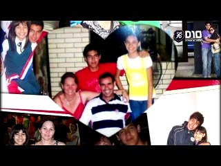 Gustavo Serdán - Promesas del fútbol-SD