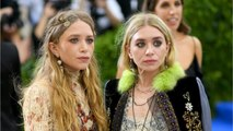 Mary-Kate and Ashley Olsen Wore Unique Bridesmaids Dresses to a Friend's Wedding
