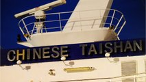 European Shipbuilders Rattled As Chinese Sail Forth Into Cruise Industry