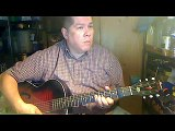 98 Degrees The Hardest Thing (amped acoustic archtop cover)