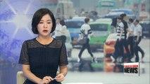 Most of Korea under heat wave warnings of advisories