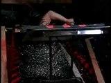 TNA: Raven Makes Abyss A Human Pincushion