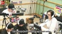 170719 홍키라 KBS 쿨FM 이홍기의 키스 더 라디오 KBS COOL FM Lee Hongki Kiss The Radio with ONE (B.I Phone) Full Cut