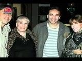 No lo Cuentes. Verónica Castro viajó a EU con su familia