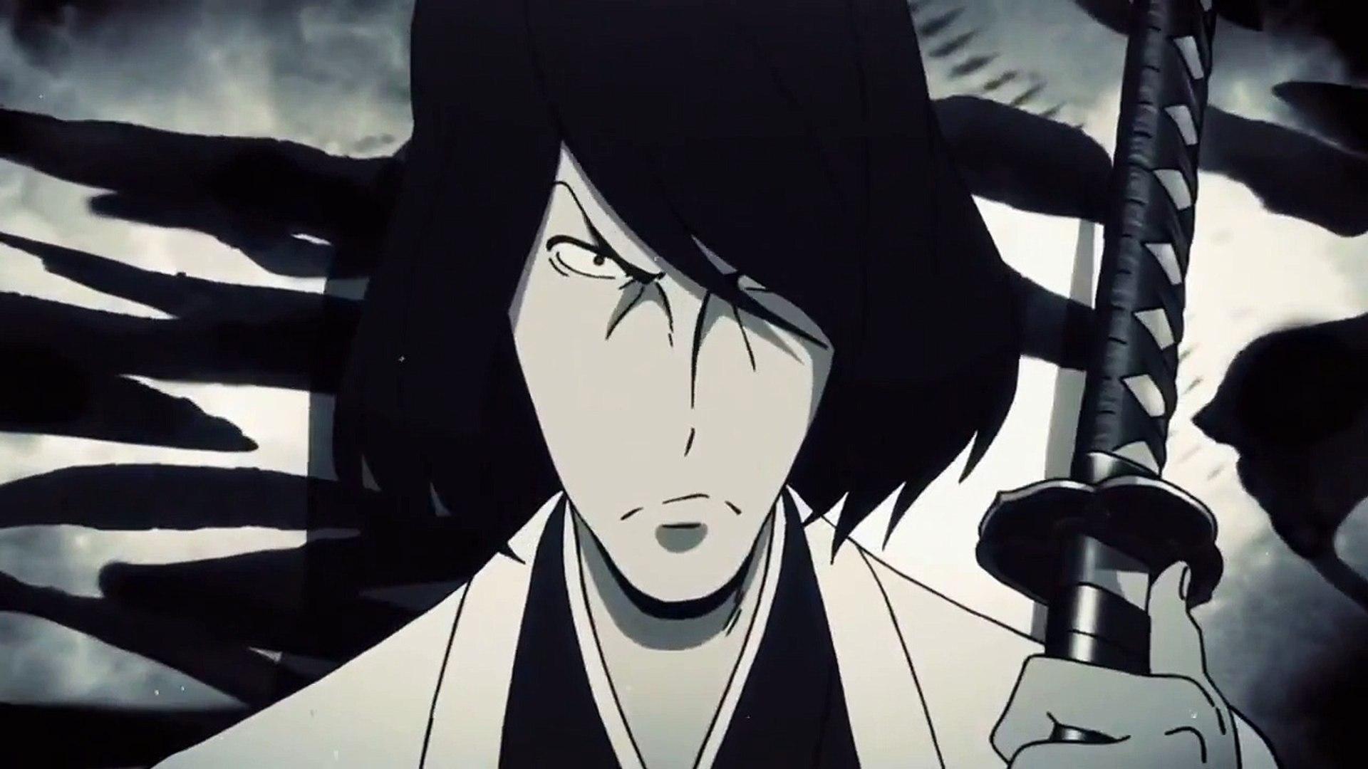 2017年冬のアニメ映画pv Lupin The Iiird Chikemuri No Ishikawa