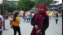 Chetak - Punjabi Video Song - Singer -R Modi - RDX Music