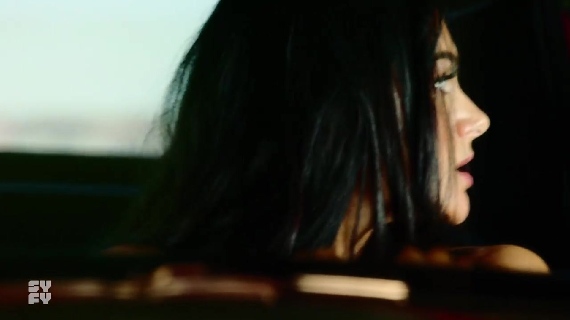 Blood Drive : Season 1 Episode 8 - A Fistful of Blood 'Full Streaming {Online HD}