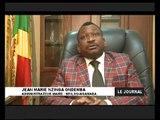 Journal de 20h TVCongo du lundi 24 juillet 2017 -By Congo-Site