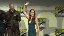 """Marvel enthüllt neue Details zu """"Captain Marvel"""" mit Brie Larson"""