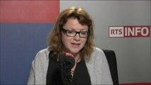 L'invité de la rédaction - Maya Szymanowska