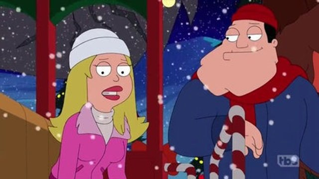 American Dad! - Season 13 Episode 16 - tbs HD