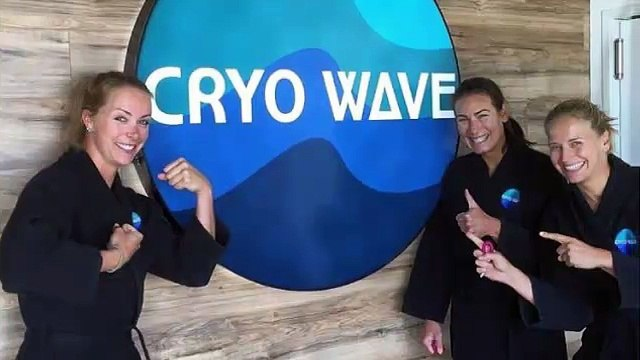 Cryotherapy Torrance