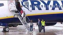Ryanair presenta una oferta por Alitalia