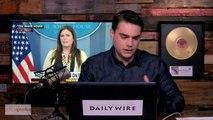 The Ben Shapiro Show Ep. 301 - Comey