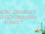 PDF download  Essential Elements 2000 Eb Alto Saxophone Book 1 free ebook