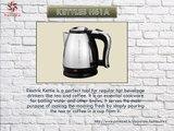Promotional Kettles - Buy Logo Printed Kettles Online in India