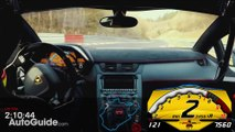 Reviews car - 10 Fastest Cars on the Nürburgring The Short List  Fastest Nurburgring Lap Times