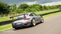 Reviews car - 2018 Porsche 911 GT2 RS Debuts at Goodwood Festival of Speed