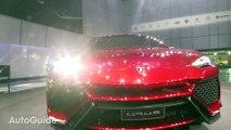 Reviews car - Lamborghini Urus Hybrid, Subaru BRZ STI, Nissan Qashqai Coming Weekly News Roundup - Ep. 6