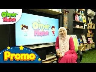 Promo Omar & Hana | Puan Zaliza Alias