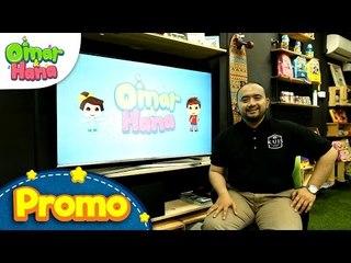 Promo Omar & Hana | Ustaz Nushi