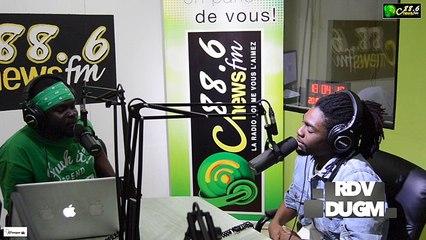 Les Rdv du GM- L'interview de Stelair.