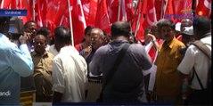 Communist Parties protest Against NEET Exam-Oneindia Tamil