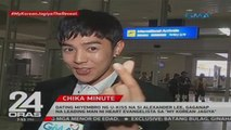 "24 Oras: Meet the leading man of ""My Korean Jagiya"""