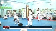SPORTS BALITA: Olympian Alora, target ang 4th gold medal sa SEA Games