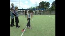 [Hockey éducatif] Parcours parallèle