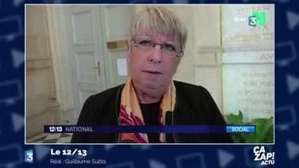 """Baisse des APL : une députée demande """"d'arrêter de pleurer"""" pour cinq euros de moins"""