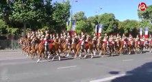 纪录片(法文版): 2017年法国国庆节24/07/2017 - Fête Nationale Française 2017