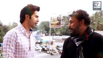 Varun Dhawan To Act In Shoojit Sircar Movie October